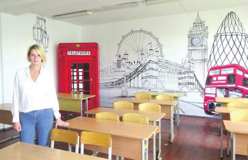Kabinete – lyg Londone