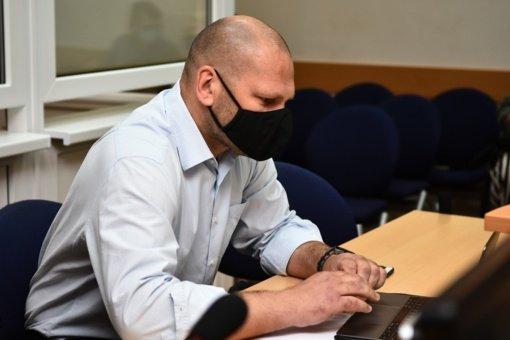"""Panevėžio teismas atmėtė buvusio krepšinio klubo """"Lietkabelis"""" vadovo ieškinį"""