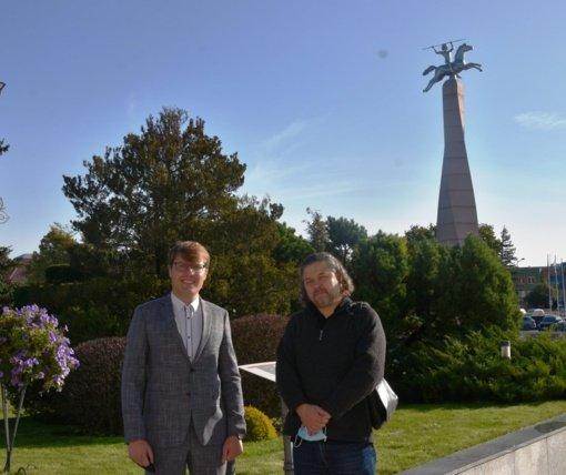 """Savaitgalį startuos medinių pučiamųjų instrumentų festivalis """"Medynės 2020""""!"""