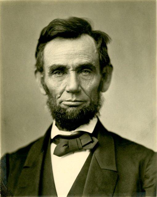 JAV vergovės panaikinimo Proklamacija