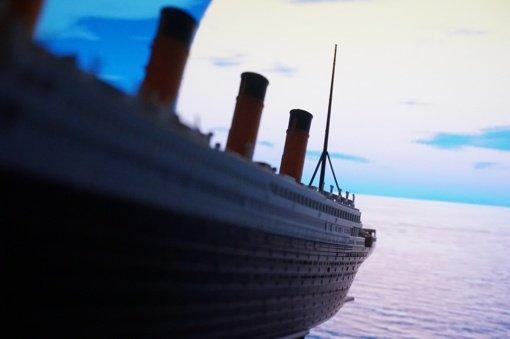 """Tyrėjai nustatė naują galimą """"Titaniko"""" tragedijos priežastį: kalta Saulė?"""