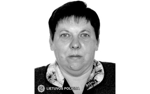 Marijampolės policija prašo visuomenės pagalbos