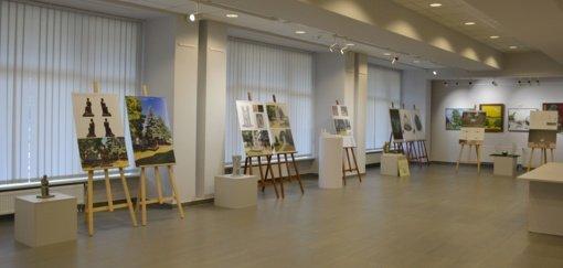 Padėka balsavusiems už M. K. Čiurlionio gimimo vietos įamžinimo Senojoje Varėnoje idėjos projektus