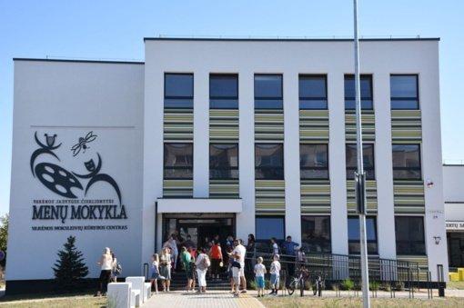 Sankt Peterburge bus eksponuojami ir Varėnos Jadvygos Čiurlionytės menų mokyklos mokinių darbai