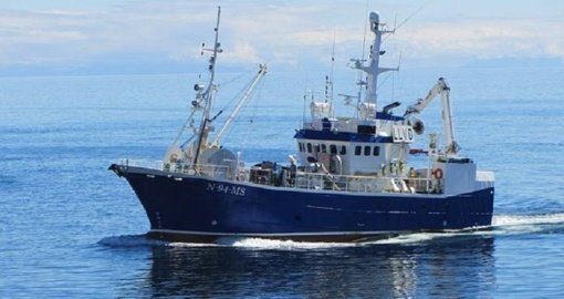Sutarta dėl didesnės ES pagalbos Baltijos jūros žvejams