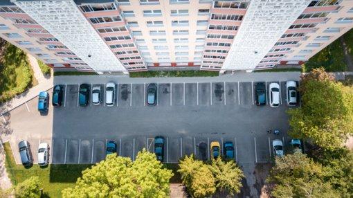 Kauno daugiabučių kiemų tvarkymui – milijonas eurų