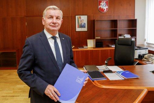 """Iš ES grąžinami 1,6 mln. eurų """"Toksikos"""" projektą Lietuvos biudžetą turi pasiekti dar šiemet"""