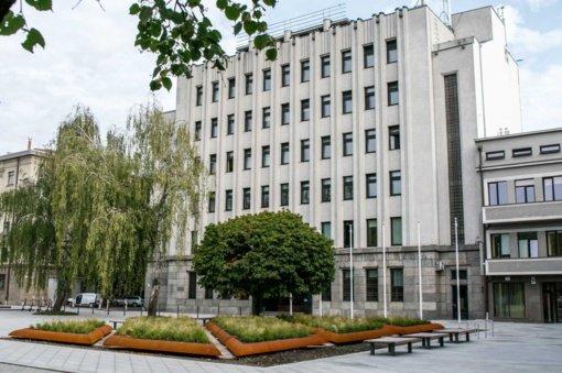 Patvirtintas pirmas koronaviruso atvejis tarp Kauno savivaldybės darbuotojų