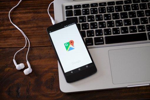 """""""Google Maps"""" pasiūlys naują funkciją, informuojančią apie COVID-19 paplitimą vietovėse"""