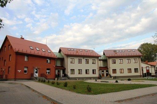 Veiklą pradės Pagėgių savivaldybės šeimos gerovės centras