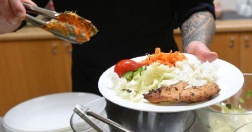 Klaipėdos apskrities ugdymo įstaigų valgyklose vyko patikrinimai