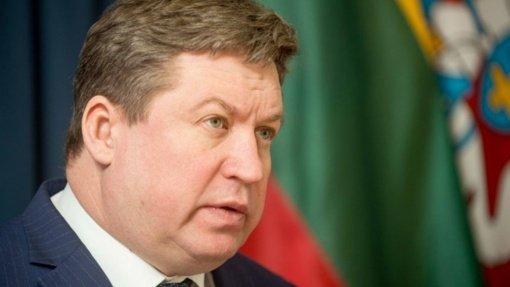 Susitiks Lietuvos ir Prancūzijos gynybos ministrai