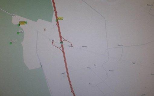Ukmergės rajone ieškotas trimetis rastas