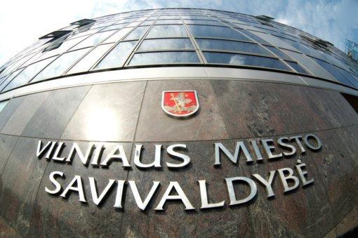Koronavirusas nustatytas Vilniaus savivaldybės darbuotojui