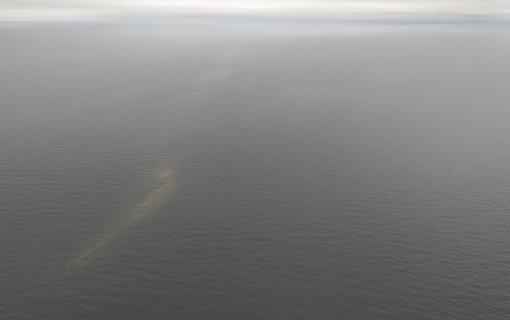Ministrai pasirašė deklaraciją dėl Baltijos jūros taršos mažinimo