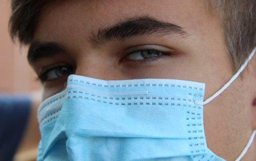 Biržuose koronavirusu susirgęs vyras nesilaikė saviizoliacijos ribojimų