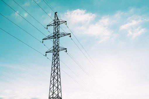Baigiama rekonstruoti elektros linija tarp Elektrėnų ir Vilniaus