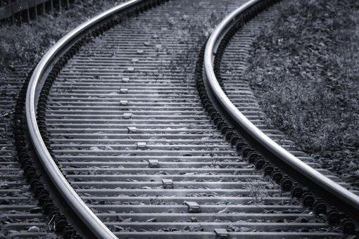 Sumažės geležinkeliotransporto keliamas triukšmas