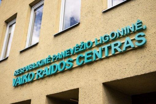 COVID-19 patvirtintas Panevėžio Vaikų raidos centro darbuotojos šeimos nariui: įstaiga dezinfekuojama