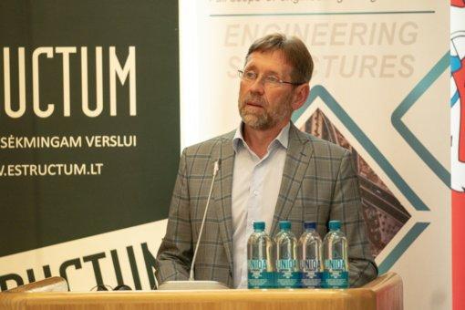 """Marijampolės savivaldybė dalyvauja projekte """"Išmanusis miestas VII"""" – dalyviams pristatytos planuojamos atnaujinti viešosios erdvės"""