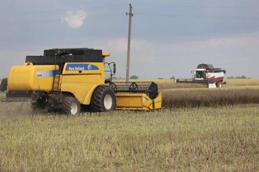 Ambicingas Lietuvos Žemės ūkio tarybos siūlymas šalies ekonomikai gaivinti – išmaniosios žemės ūkio technologijos už 121 milijonus eurų