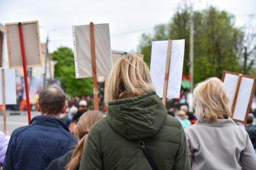 Utenos partneriai Baltarusijoje patikino norintys bendradarbiauti