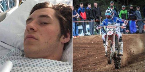 Gera žinia: Arminas Jasikonis pabudo iš komos