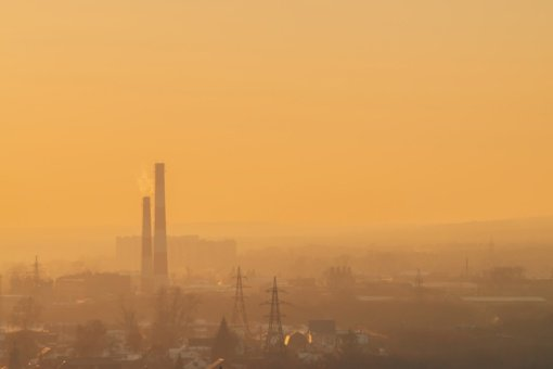 Lietuvoje pavojingai padidėjęs oro užterštumas: rekomenduojama neiti į lauką