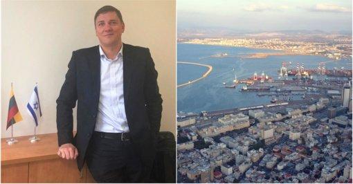 Atskleidė, kaip lietuviams įžengti į Izraelio rinką: koronavirusas pakoregavo planus, tačiau galimybės vis dar labai plačios