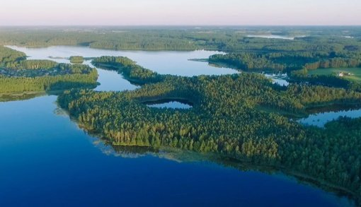 Molėtai siekia kurortinės teritorijos statuso