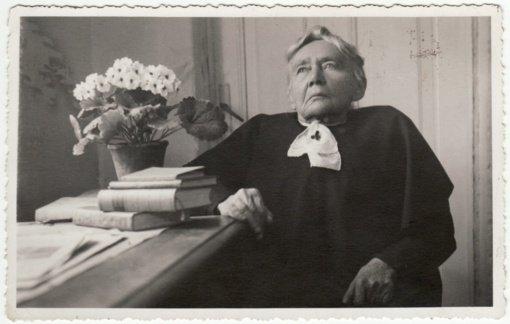 Panevėžyje bus įteikti G. Petkevičaitės-Bitės medaliai