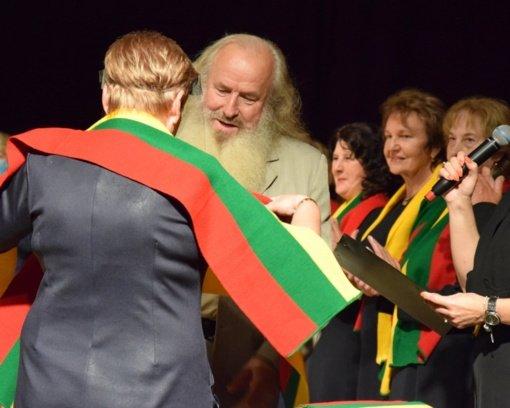 Vilkaviškio trečiojo amžiaus universitetas pradėjo naujuosius mokslo metus