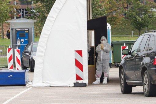 Lietuvoje patvirtinti 205 koronaviruso atvejai