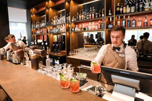 Lietuva nebėra daugiausiai alkoholio suvartojanti valstybė