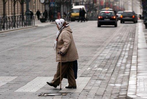 """Seimas priėmė svarstyti """"Sodros"""" 2021 metų biudžetą"""