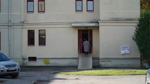 Šiaulių ligoninėje mirė prieš kelias savaites gaisre nukentėjusi moteris