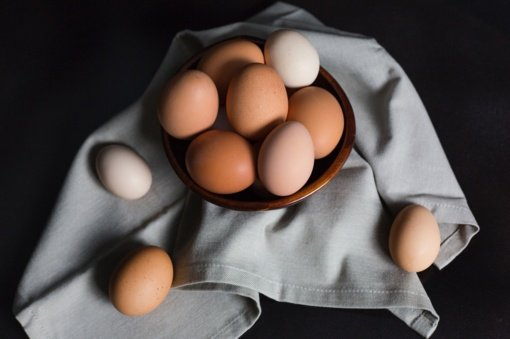 Kodėl nereikėtų išpilti vandens, kuriame virė kiaušiniai?