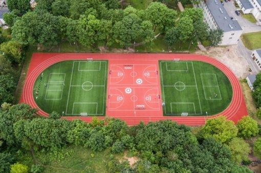 """Vilniaus ir sporto bendruomenės dialogas: """"Active Vilnius"""" patalpų nuomos sistemoje bus pakeitimų"""
