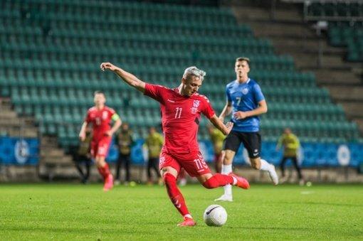 To nebuvo šešerius metus: Lietuvos rinktinė laimėjo antrą kartą iš eilės