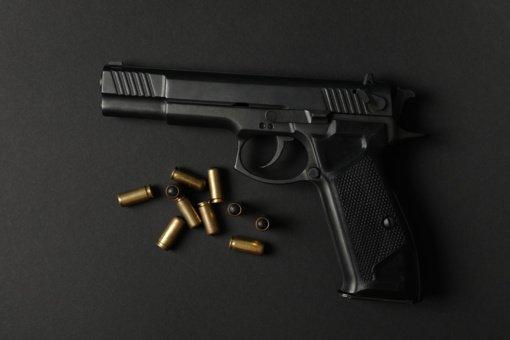Radviliškio rajono gyventojas sodyboje laikė kone visą ginklų amuniciją