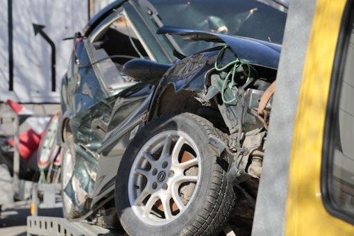 Girti vairuotojai – pavojus visiems