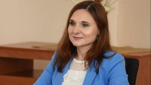 Šalčininkų rajono vicemerė B. Petkevič laimėjo pirmame ture
