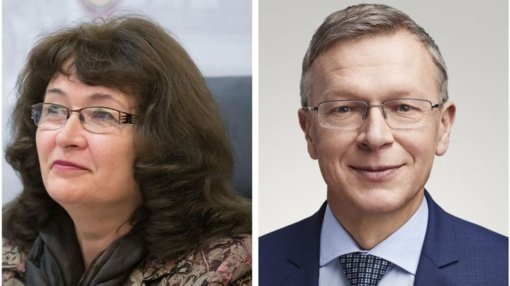 Antrame ture susitiks R. Baškienė ir K. Masiulis