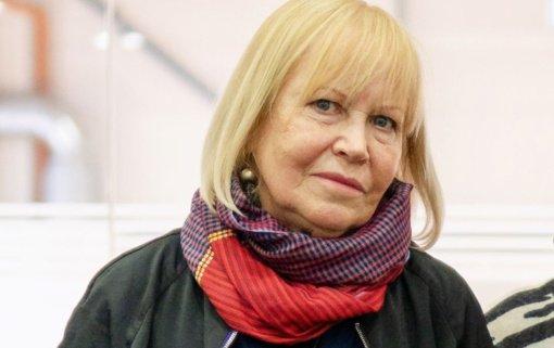 Nacionalinės premijos laureatė Rūta Katiliūtė – pirmą kartą Šiauliuose