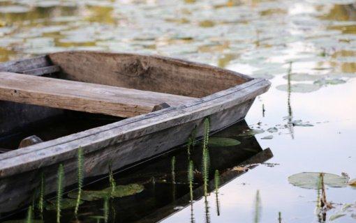 Žvejyba Nemune brakonieriams kainuos apie 2000 eurų