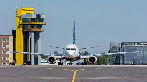 Lietuvos oro uostai: ne visos verslų nuomos sutartys oro uostuose bus pratęstos