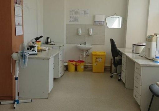 Raseinių rajono savivaldybės sveikatos priežiūros įstaigose stabdomos tiesioginio kontakto su pacientu konsultacijos