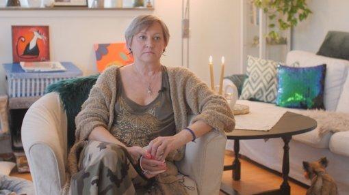 (Ne)emigrantai: Jolantos meilė norvegui vos nesibaigė tragedija