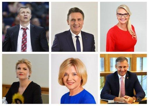 Į Seimą neišrinkti Alytaus politikai pozityvumo nestokoja net pralaimėjimuose