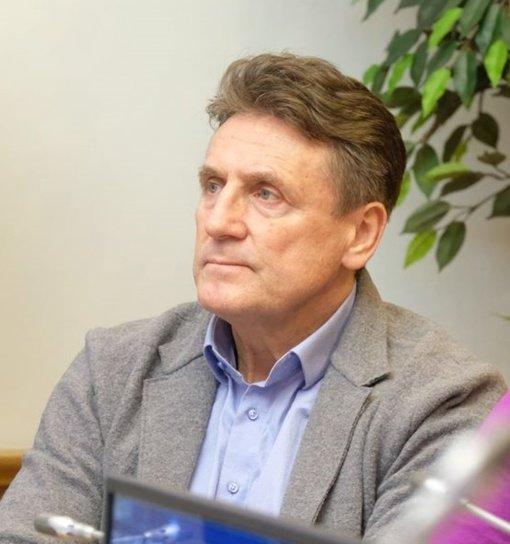 Alytaus miesto tarybą palieka Valdemaras Chomičius